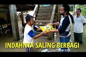 VIDEO: Komunitas Solidaritas Tebo Salurkan Bantuan ke Desa Tanah Garo