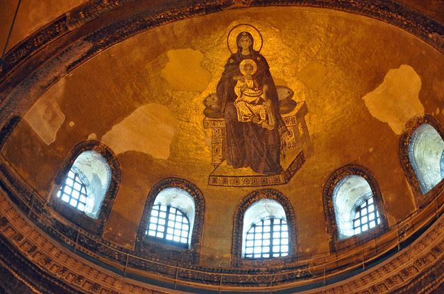 Hagia Sophia (27)