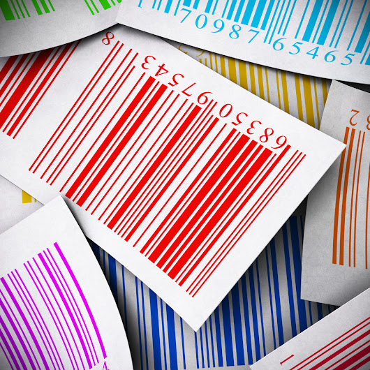 Why Barcodes Almost Never Fail
