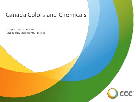 Canada Colors and Chemicals Limited