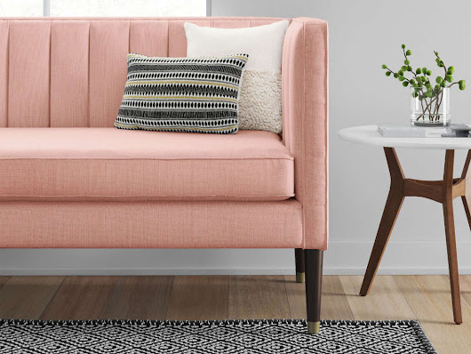 The Best Pieces To Pick Up From Target's Furniture Sale