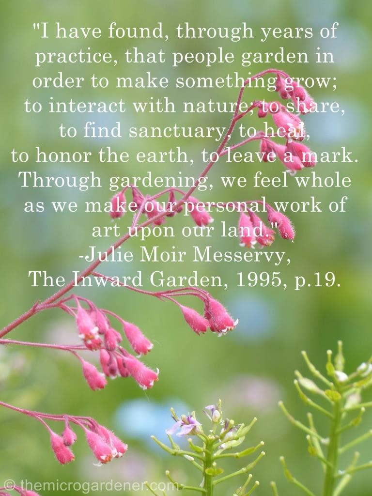 Garden Grow Quotes. QuotesGram