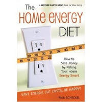 Home Energy Diet cover