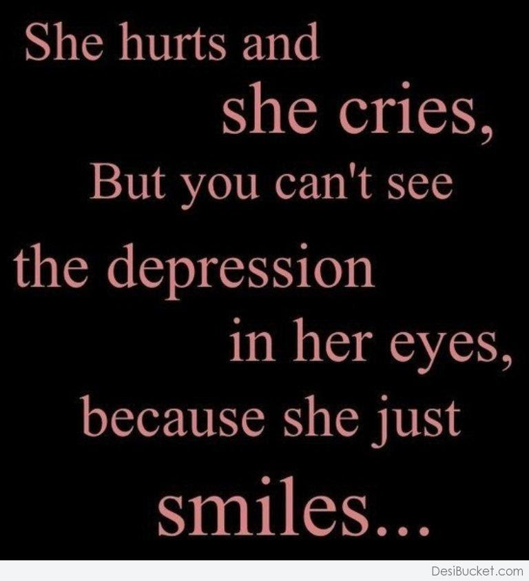 Quotes About Smile And Sadness 65 Quotes