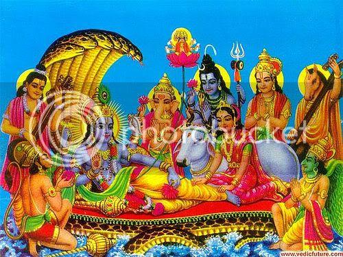 Sri Vishnu Sahasranamam Slokha For Mula Nakshatra 2nd Pada