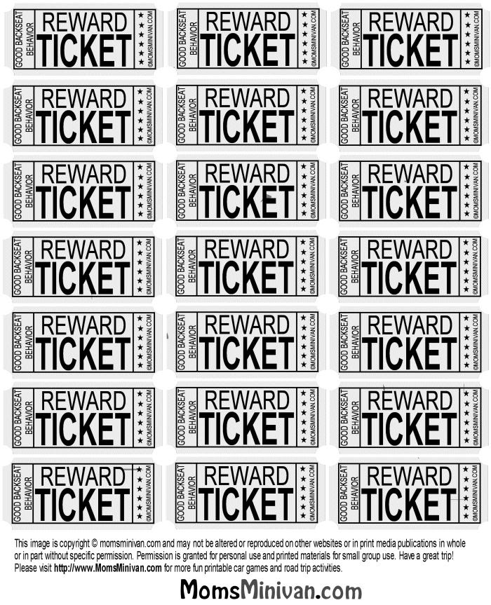 Printable tickets calendar june 1000 ideas about printable tickets on pinterest polar express maxwellsz