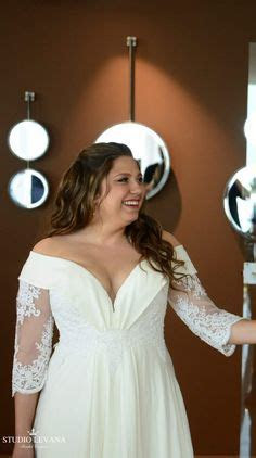 The Best Wedding Dresses for Fat Arms!   Pinterest
