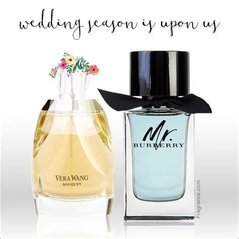 Best Perfumes for Brides on Their Wedding Day   Eau Talk