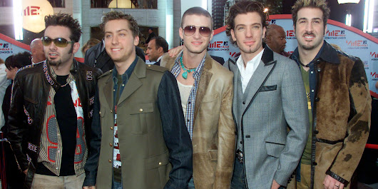 It Might Sound Crazy, But *NSYNC Isn't Reuniting And It Ain't No Lie (UPDATE)