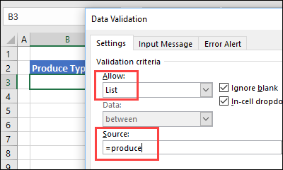 how to add drop down list in google spreadsheet