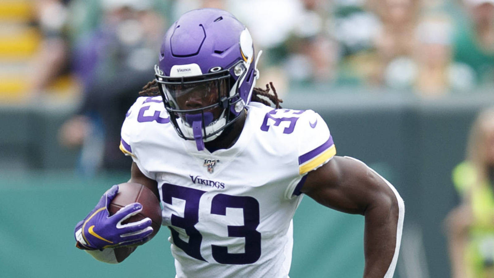 Can the Bears stop Dalvin Cook? Akiem Hicks status may