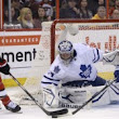 Reimer, Leafs down Sens, clinch playoff spot - Sportsnet.ca
