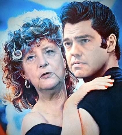 Tsipras Merkel 1