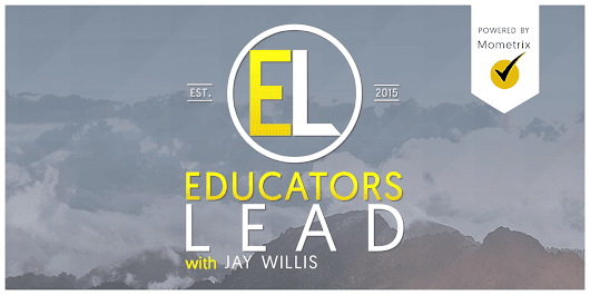 71: Susan Brooks-Young | As An Educator, It's Up To You To Work With Students To Provide The Best Educational Experience Possible | If What You're Doing Isn't Working, Change Your Approach – Educators Lead