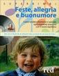 Feste, Allegria e Buonumore - Libro + CD