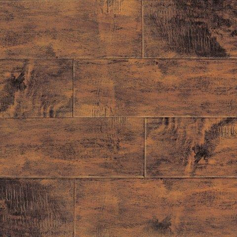 Quick Step Laminate Stained Maple Planks