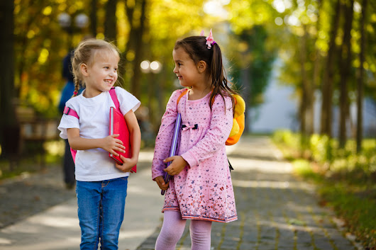Helping Your Child Adjust to Back-to-School