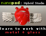 Nanopod:Hybrid Studio