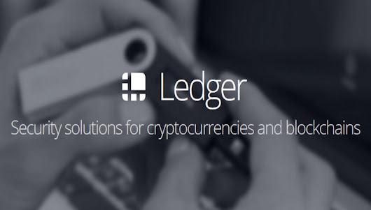 Ledger Nano S Buy - All you need to know to Protect your Bitcoins