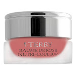 BY TERRY Baume de Rose Nutri-Couleur Tinted Lip Balm - No. 6 - Toffee Cream