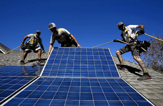 Leased solar panels can complicate — or kill — a home sale