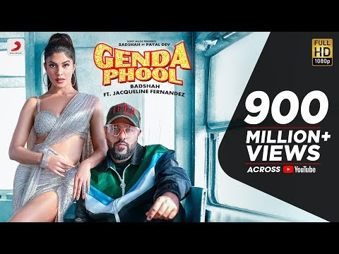 Genda Phool - Badshah | Jacqueline Fernandez | Payal Dev | Official Music Video 2020
