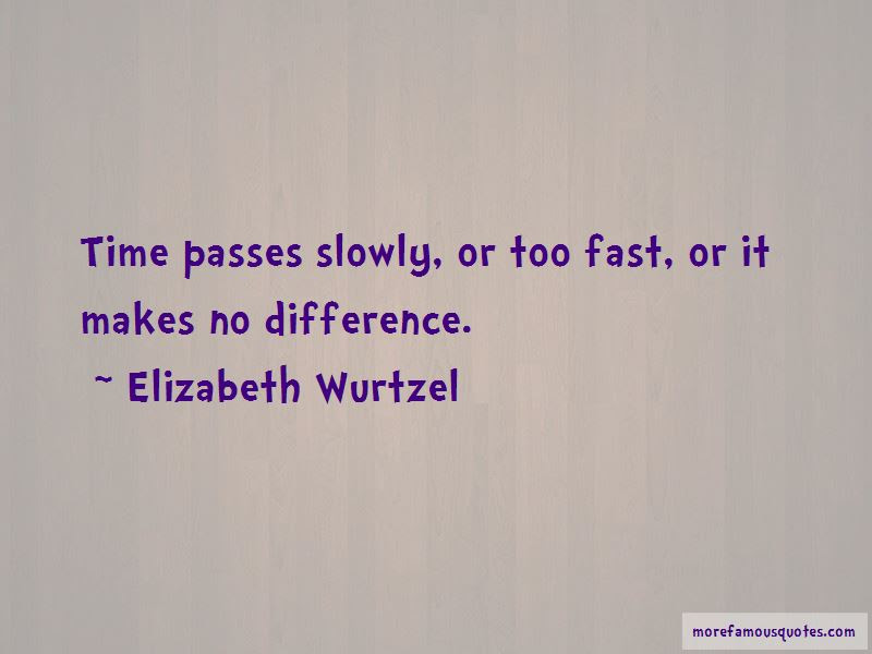 Time Passes Fast Quotes Top 8 Quotes About Time Passes Fast From