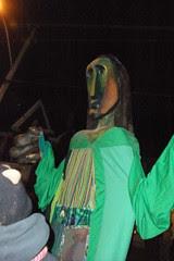 Solstice puppet