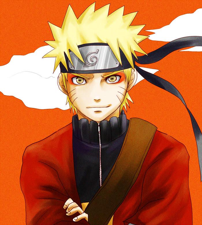 Tags: Anime, Pixiv Id 451573, NARUTO, Uzumaki Naruto, Crossed Arms