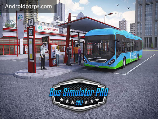 Bus Simulator PRO 2017 Mod Apk v 1.7.0 (Full) (Money) | Android Corps | Android Modded Games, Android Games, Android Apps, Apk - Android Corps