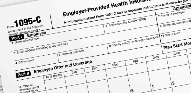 IRS Postpones 1095 Delivery Deadline | Health Savings ...