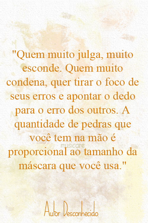 Quotes: Anônimos  | Thousand Lives to Live