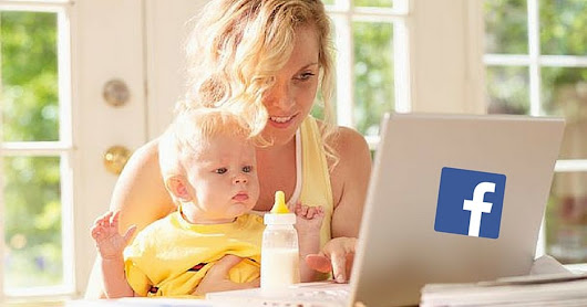 Social networks and increases in anxiety about motherhood.