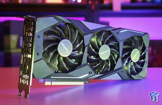 Sorteio da Placa de vídeo GeForce RTX 2060 Super Windforce OC de 8GB