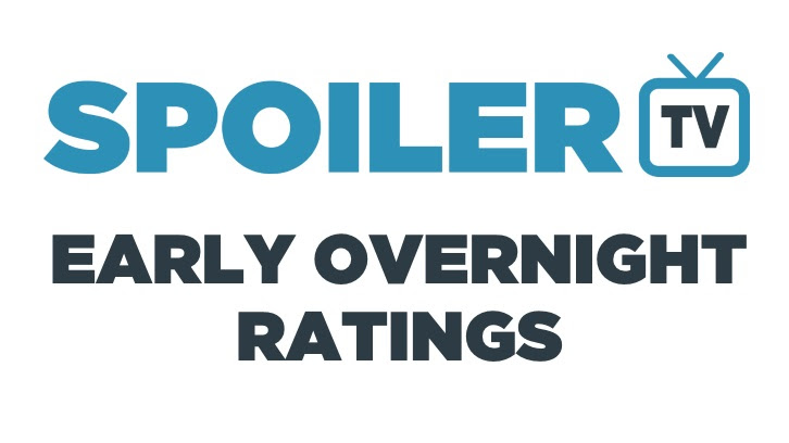 Ratings News - 23rd October 2017