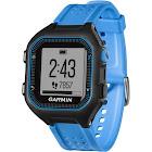 Garmin Forerunner 25 - GPS Running Watch Item Only - Black/Blue