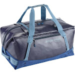 Eagle Creek Migrate Duffel 90L, Arctic Blue by Luggage Pros