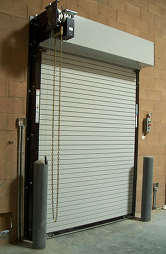 Commercial Doors Direct: Rolling Steel and Overhead at affordable prices