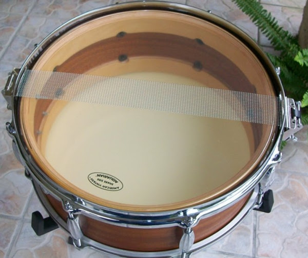 snare drum addict wood shell game. Black Bedroom Furniture Sets. Home Design Ideas