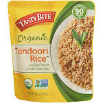 Tasty Bite Tandoori Rice - 8.8oz (250g)