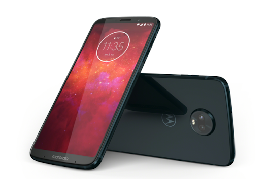 Moto Z3 Play announced with Snapdragon 636 and dual cameras, comes bundled with battery Moto Mod for $499