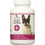 Vital Planet - Daily Detox - 60 Chewable Tablets