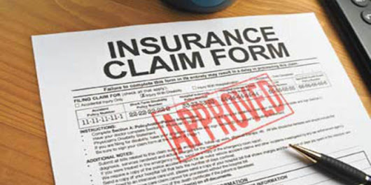 Basic Guidelines For  Successful Insurance Claim