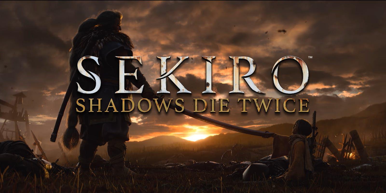 Sekiro Shadows Die Twice Hd Desktop Wallpaper For K Ultra Hd