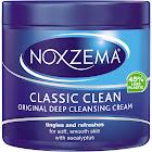 Noxzema Classic Clean Original Deep Cleansing Cream - 12 oz jar
