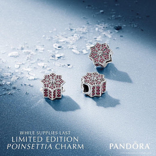 Pandora Black Friday 2016 Charm & Promotions Launch | Mora Pandora
