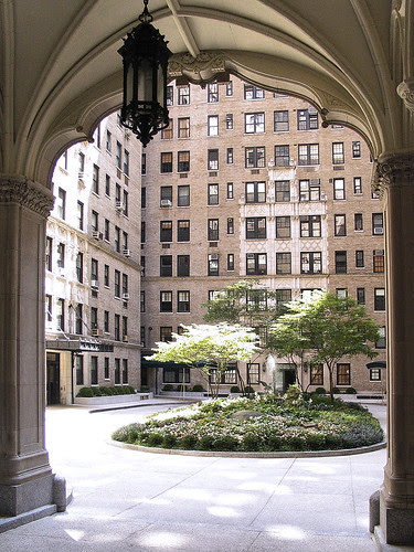 1185 Park Avenue, NYC