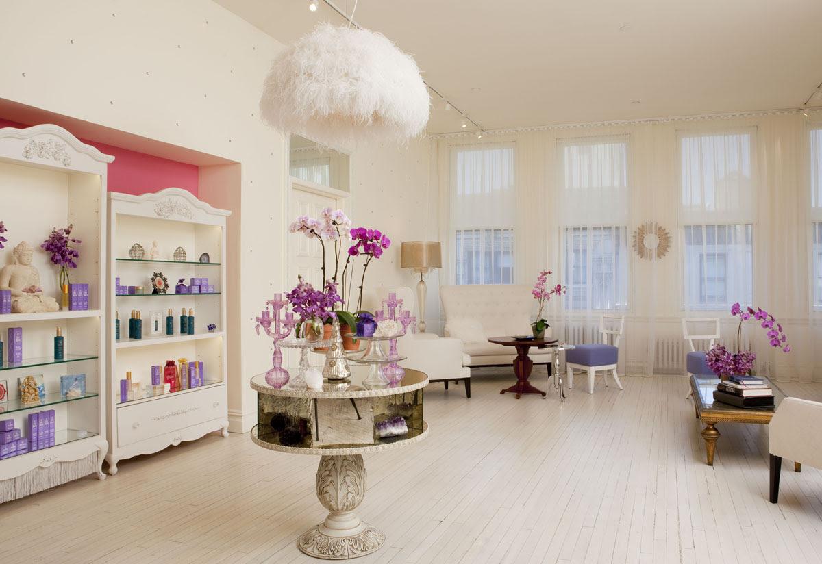 Tracie martyn salon interior design idesignarch interior design ...