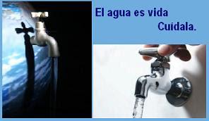 Decálogo Para El Cuidado Del Agua