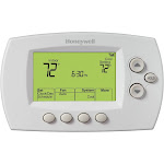 Honeywell 7 Day Programmable Wi-Fi Enabled Thermostat
